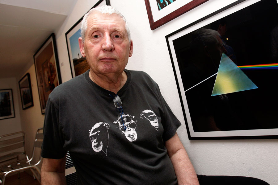 In Memory Of Storm Thorgerson – 10 Stunning Album Covers