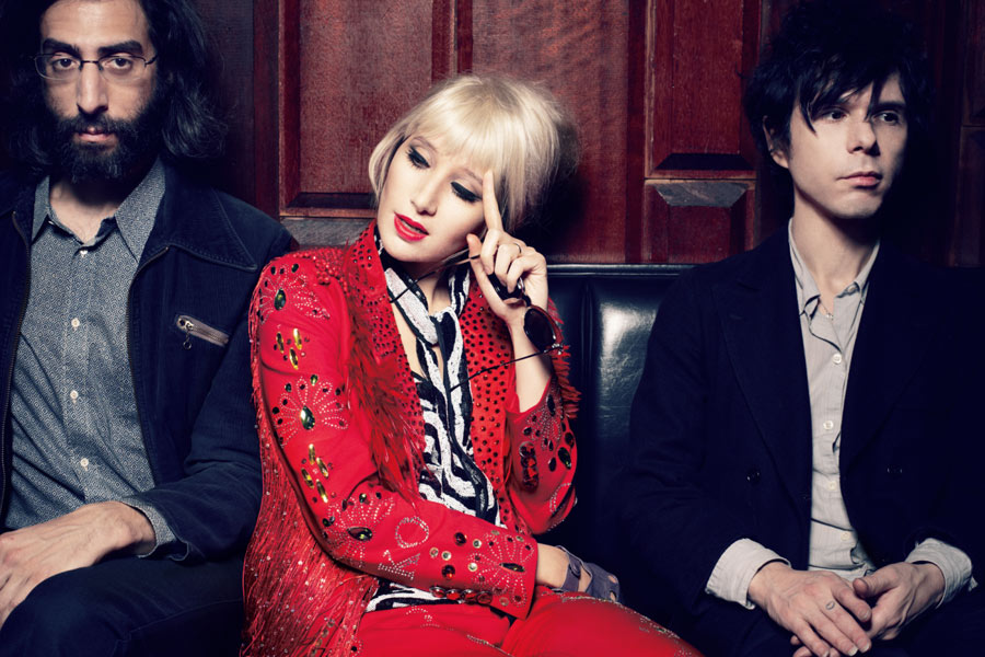 Yeah Yeah Yeahs debut new track 'Under The Earth' – listen