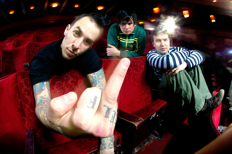 Best pop punk bands ever the 16 best pop punk bands of all time malvernweather Choice Image