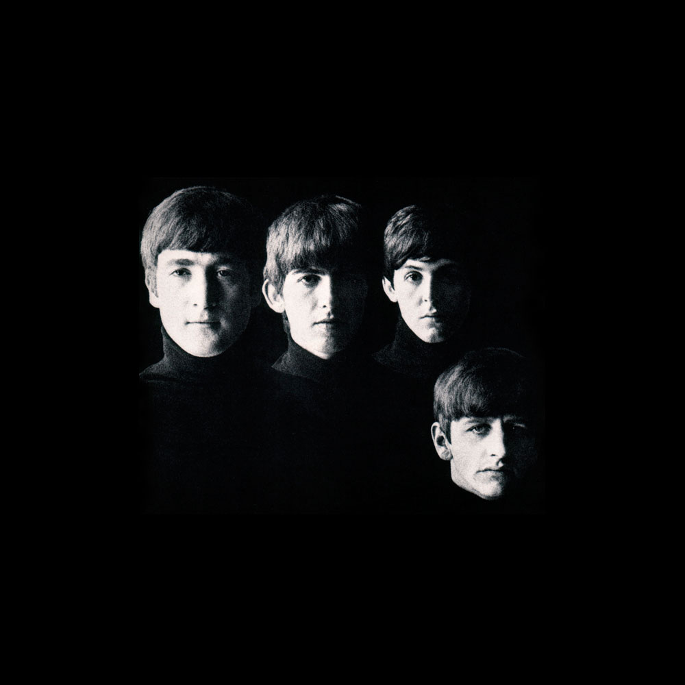 Lanzan álbum de los Beatles Let It BeNaked formato