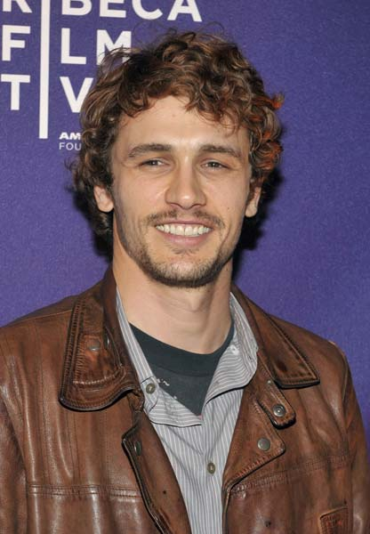 Director/actor James Franco attends the Tribeca Talks & Premiere for 'Saturday Night' during the 2010 Tribeca Film Festival at the Directors Guild Theatre in New York City on May 02, 2010. Photo by S. Vlasic/ABACAUSA.COM (Pictured: James Franco)