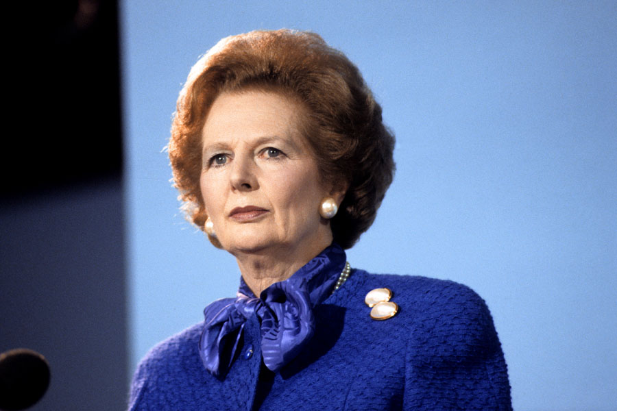 Margaret Thatcher 'Ding Dong! The Witch Is Dead' Campaign Is An Embarrassment For The Left