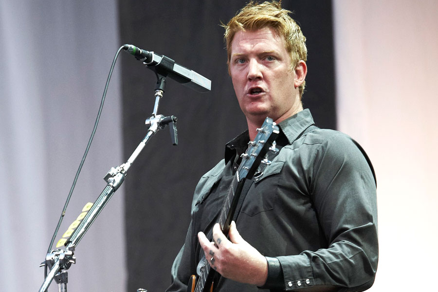 queens of the stone age to live stream los angeles show on may 23 nme. Black Bedroom Furniture Sets. Home Design Ideas