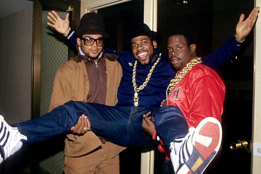 Run Dmc Announce First London Show In Three Years