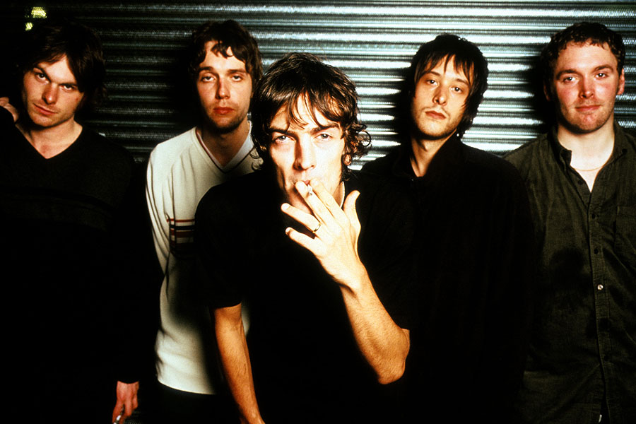 The Verve 20 Mad Facts You Didn T Know Nme