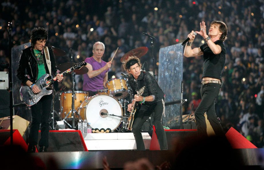 Rolling Stones At Glastonbury 2013 – Any Special Guests?