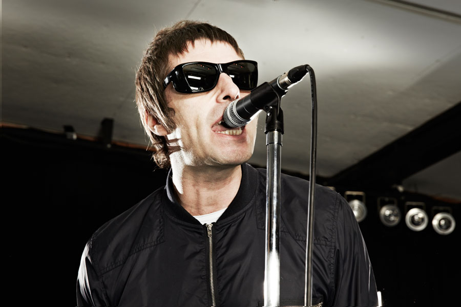 liam gallagher - photo #29