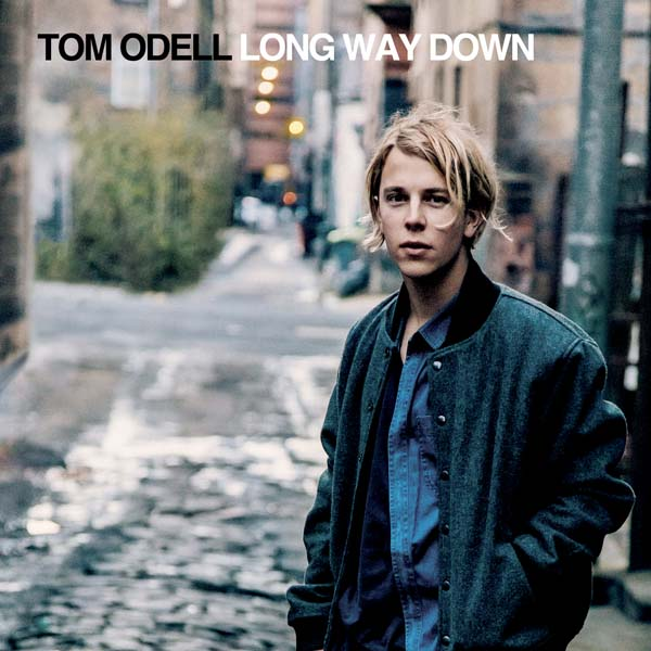 Tom Odell Long Way Down Nme
