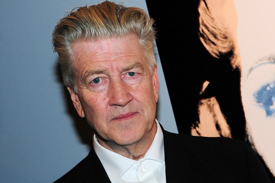 David Lynch admits his future as a filmmaker is uncertain