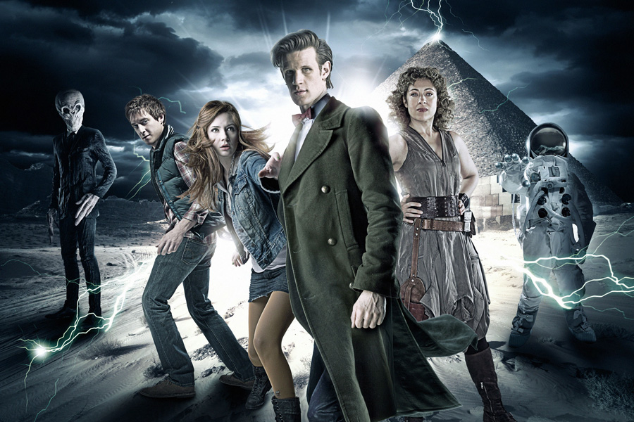 Doctor Who Christmas Special 2013.Doctor Who Christmas Special Plot Details Revealed Nme
