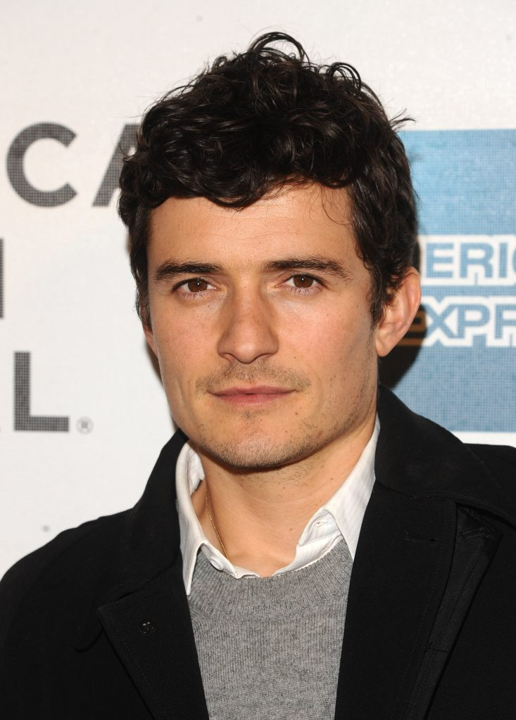 "Actor Orlando Bloom attends the premiere of ""The Good Doctor"" during the 2011 Tribeca Film Festival on Friday, April 22, 2011, in New York. (AP Photo/Peter Kramer)"