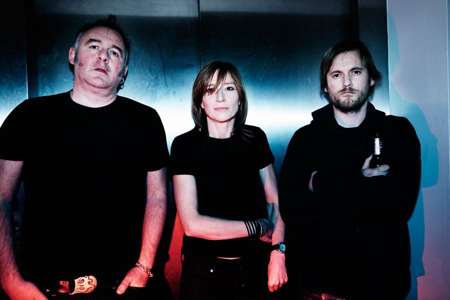The Roots Of Portishead Nme