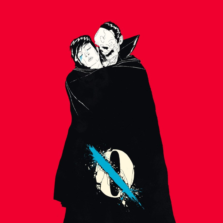 Image result for queens of the stone age like clockwork