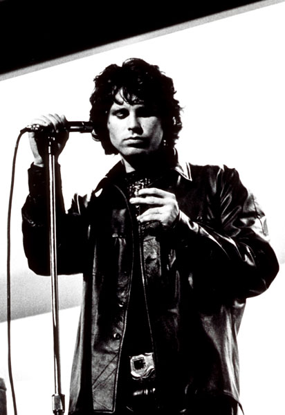 sc 1 st  NME.com & Giant extinct lizard named after The Doorsu0027 Jim Morrison - NME