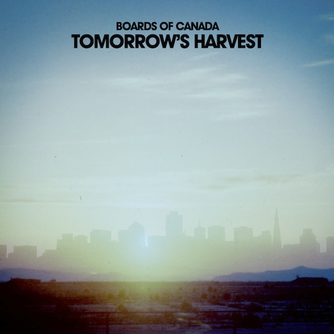 Boards Of Canada, 'Tomorrow's Harvest' – Track-By-Track First Listen