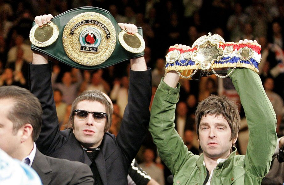 Liam Gallagher's Most Hilarious One-Liners