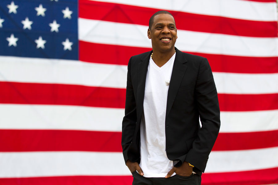 Jay z 50 things you didnt know about the rapper nme jay z 50 things you didnt know about the rapper malvernweather Image collections