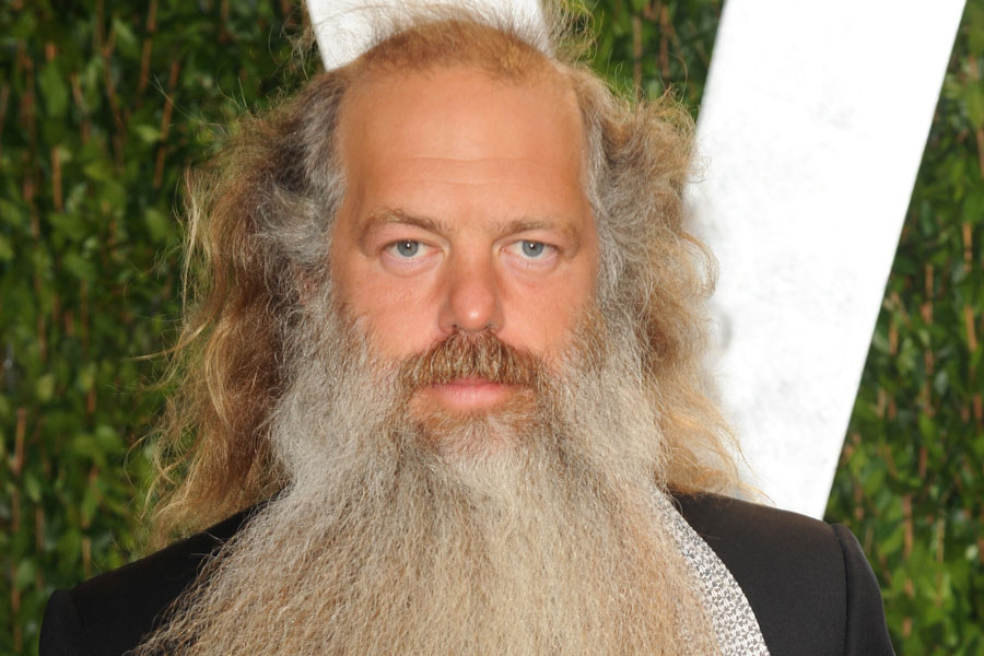 Rick Rubin hints that a second instalment of 'Kanye West's 'Yeezus' is in the pipeline