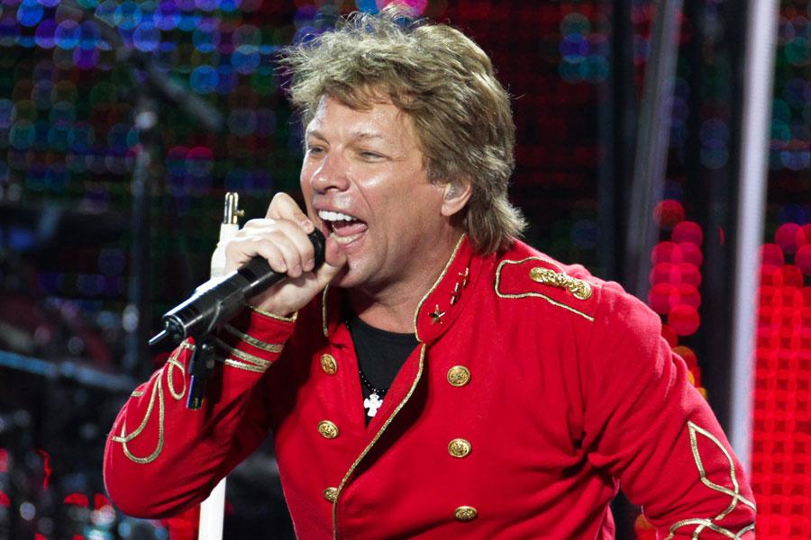 Bon Jovi guitarist Richie Sambora confirms he won't play Hyde Park