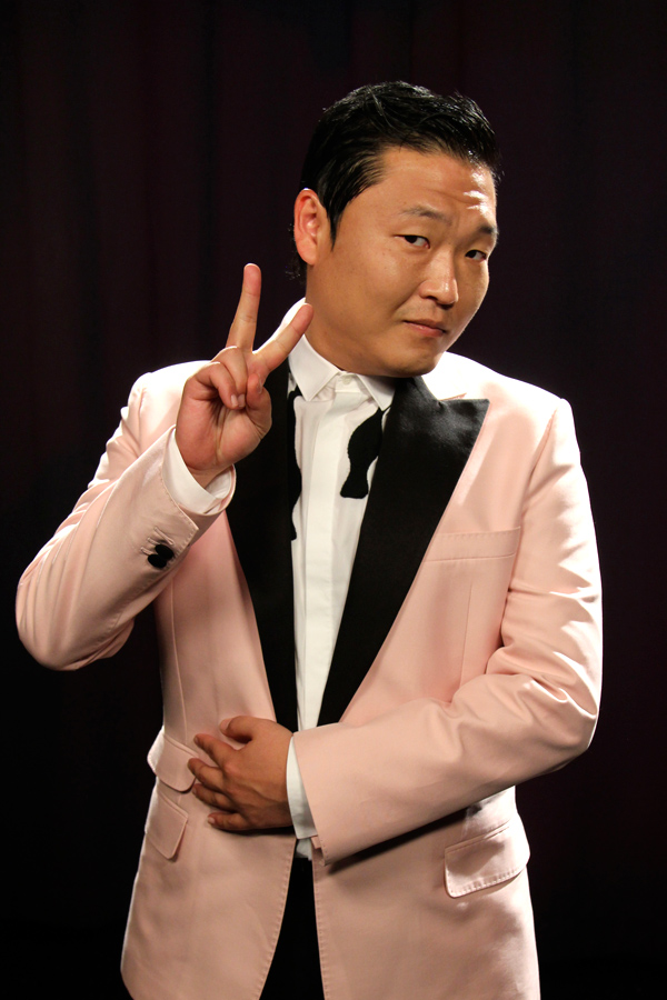 Psy says 'Gangnam Style' success was 'an accident' - NME
