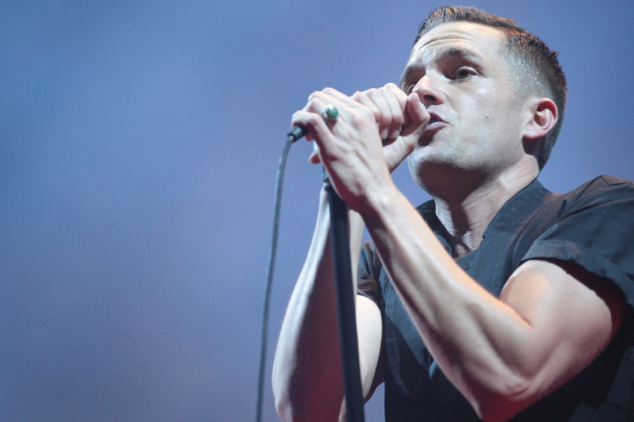 The Killers Nme