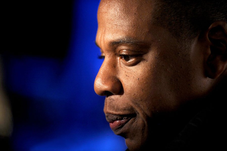 Jay z 50 things you didnt know about the rapper nme malvernweather Images