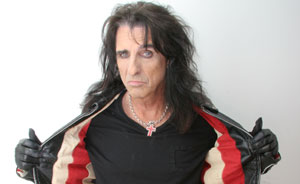 Alice Cooper: 'Calling Mumford And Sons a rock band is an offence to rock 'n' roll'