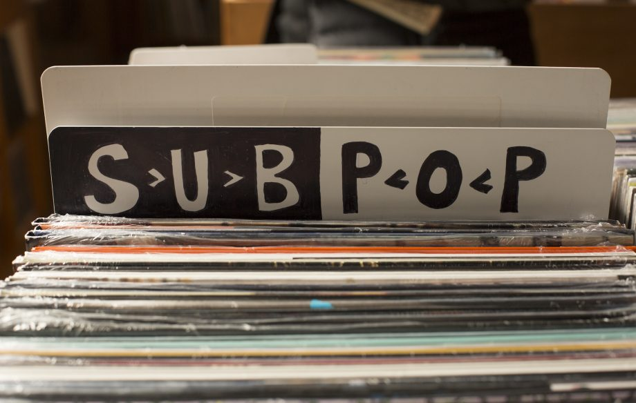 30 Years Of Sub Pop In 30 Seminal Albums Nme