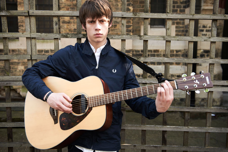 Jake Bugg on second album: 'It'd be dishonest if I sang about life on a council estate again'