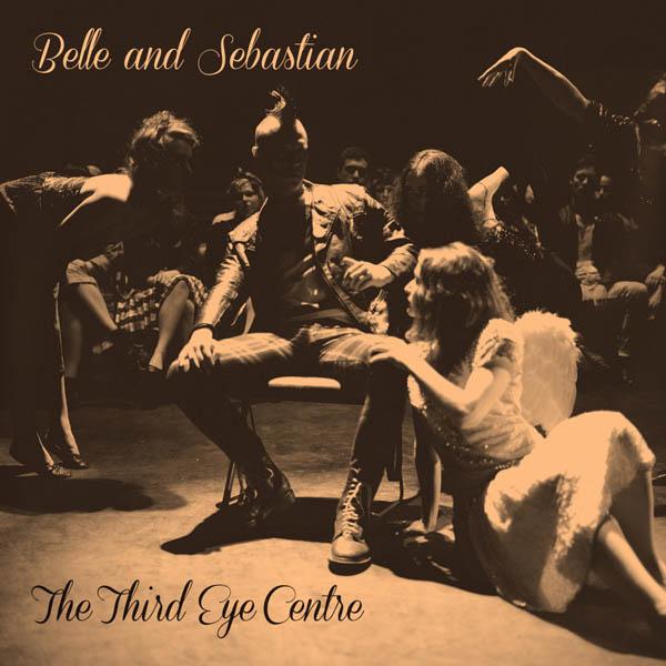 Belle & Sebastian – 'The Third Eye Centre'