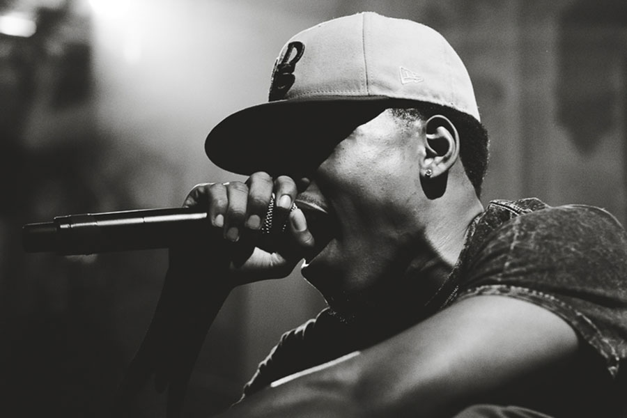 Chance The Rapper reveals details of debut UK live date
