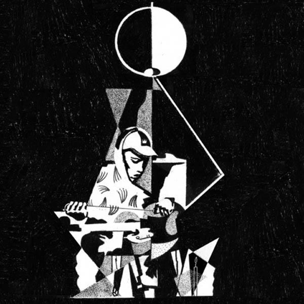 King Krule – '6 Feet Beneath The Moon'