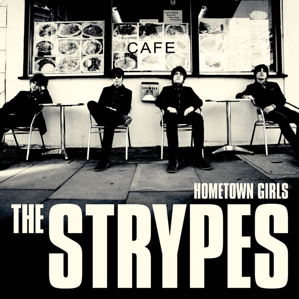 the strypes hometown girl