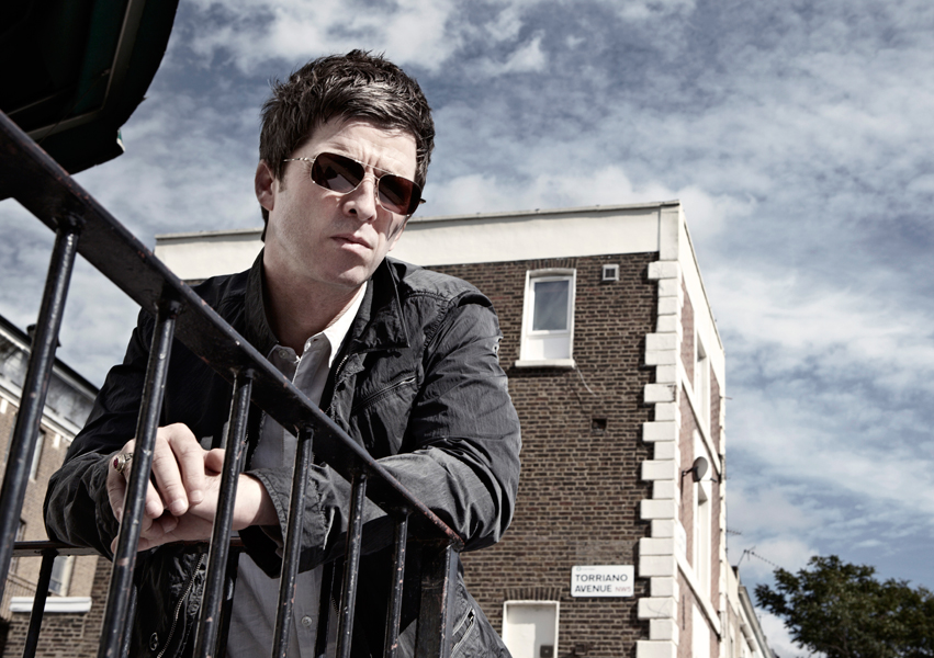 Noel Gallagher   I became obsessed with trainers after giving up ... 82e1d298b