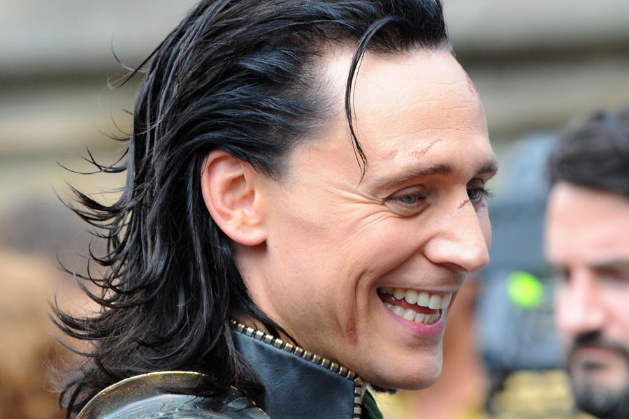 Tom Hiddleston says Loki won't appear in 'The Avengers: Age Of
