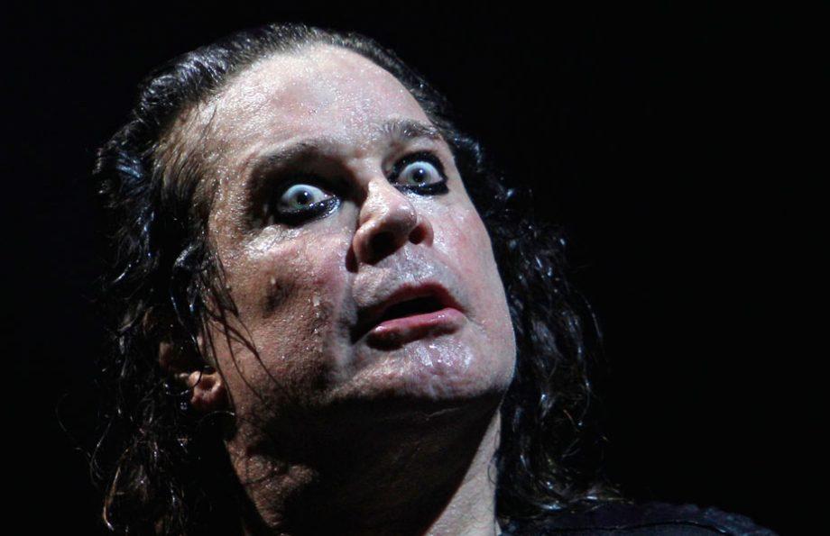 Resultado de imagen de Ozzy Osbourne