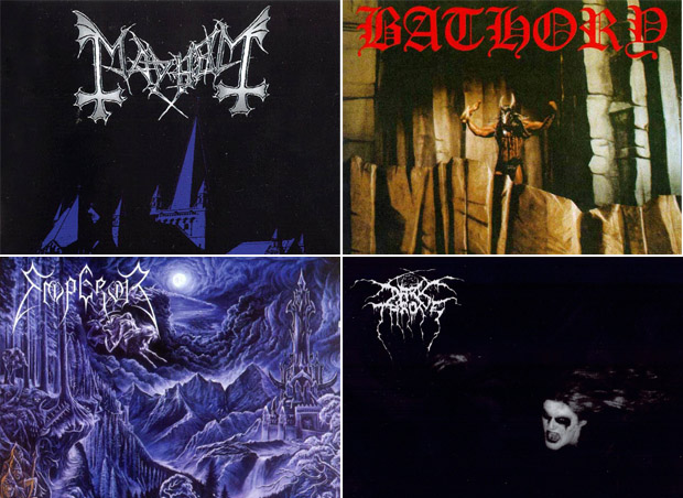 5 Classic Black Metal Albums And New Bands You Need To Hear
