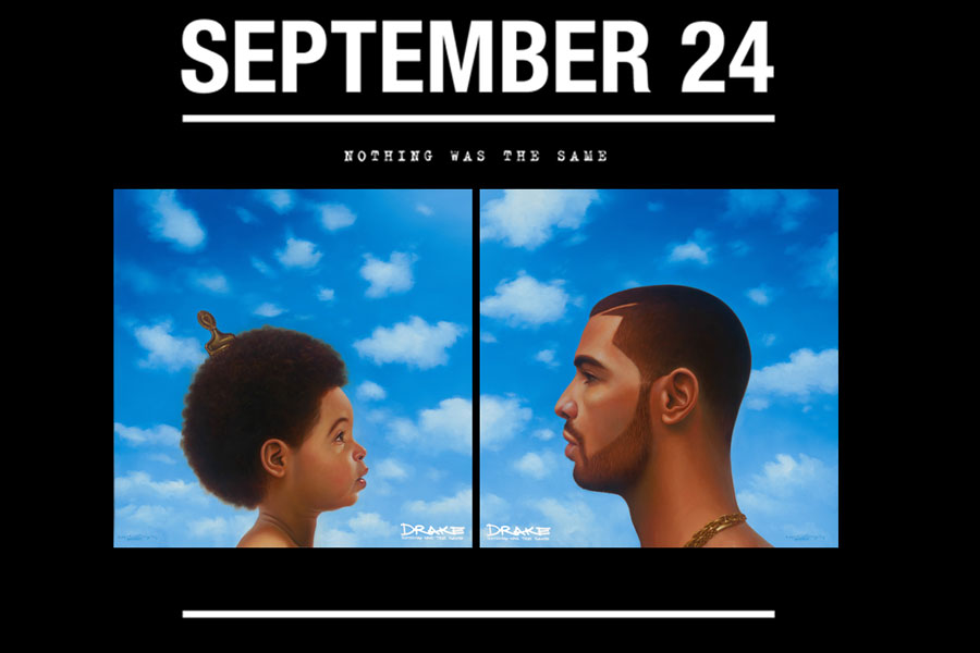 Drake reveals 'Nothing Was The Same' album tracklist - NME