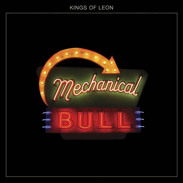 Kings Of Leon – 'Mechanical Bull'