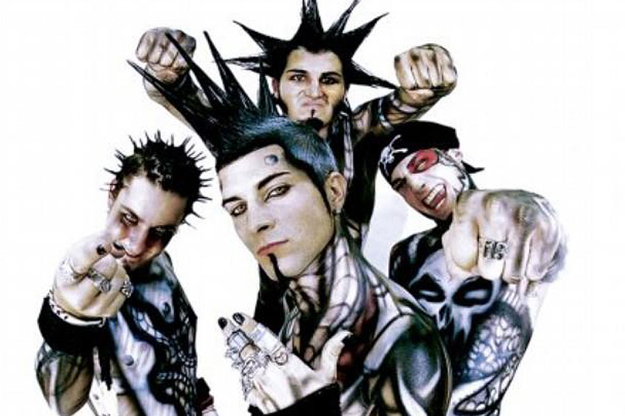 10 Reasons Why Nu Metal Was The Worst Genre Of All Time Nme