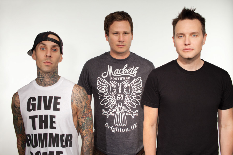 ffa302e50c95 Blink-182 stream new album  Neighborhoods  online in full - NME