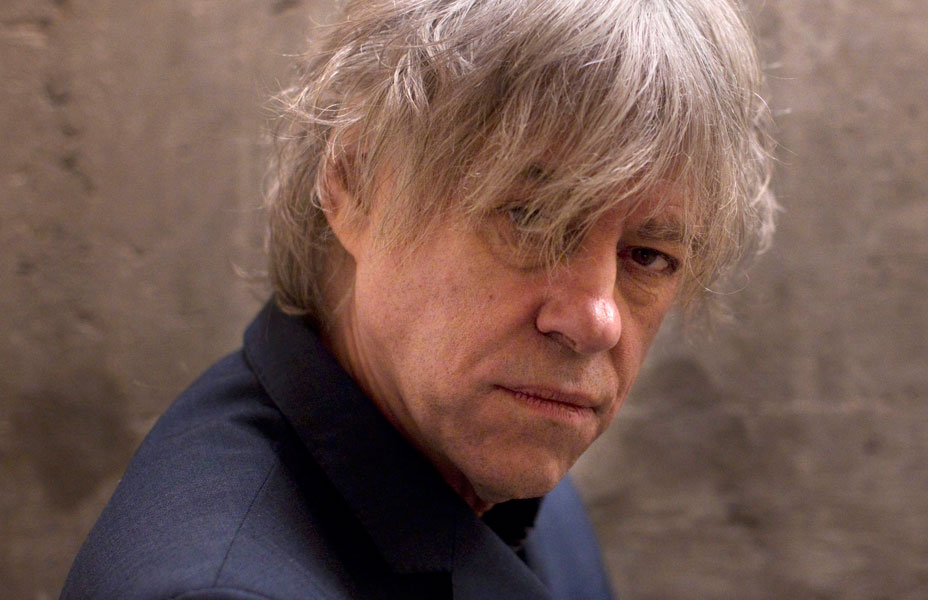Bob Geldof Considered Suicide Over Paula Yates Split Nme