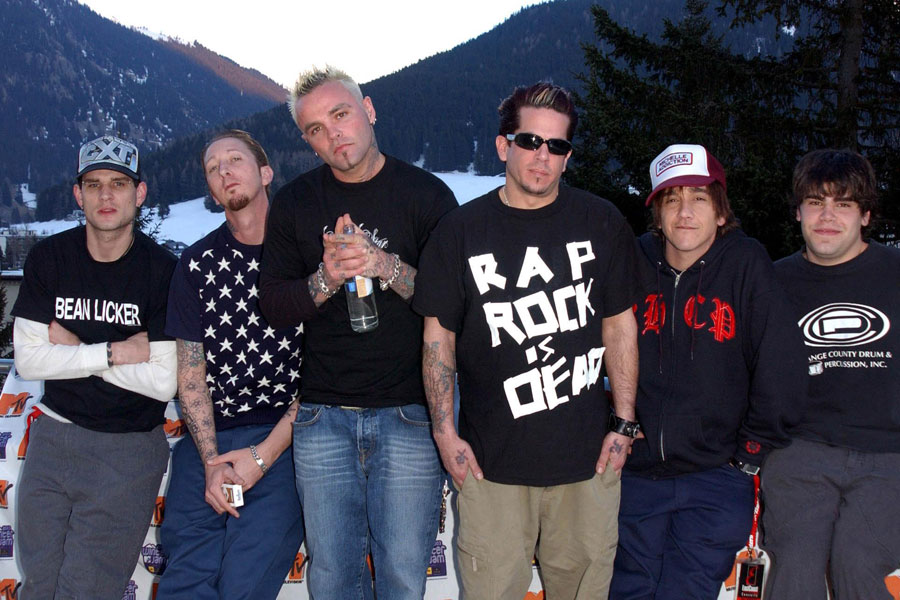 28 Nu Metal Era Bands You Probably Forgot All About