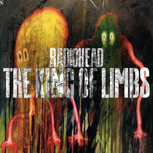 Album Review Radiohead The King Of Limbs Xl Nme