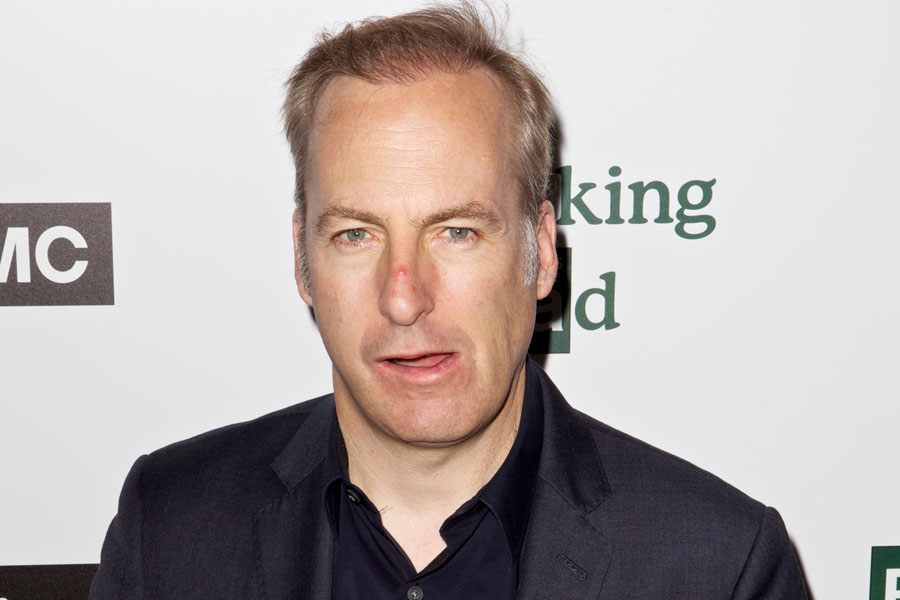 Breaking Bad' actor Bob Odenkirk signs up for 'Fargo' TV