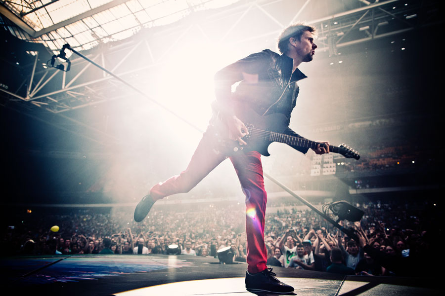 muse frontman dating Muse frontman matt bellamy said the band's next album would  the band have  a handful of european dates booked over the coming months.