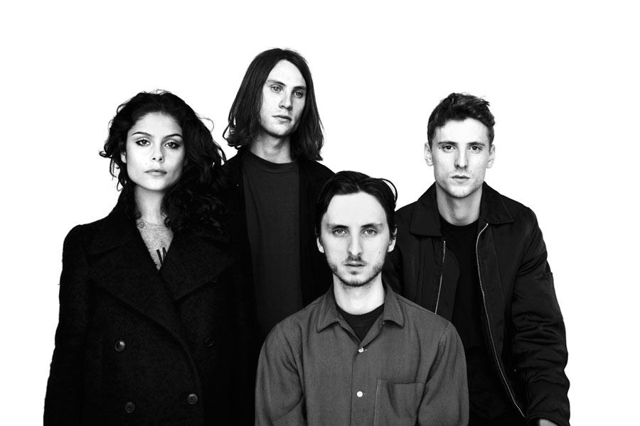 These New Puritans, nel nuovo singolo c'è anche David Tibet [Listen]