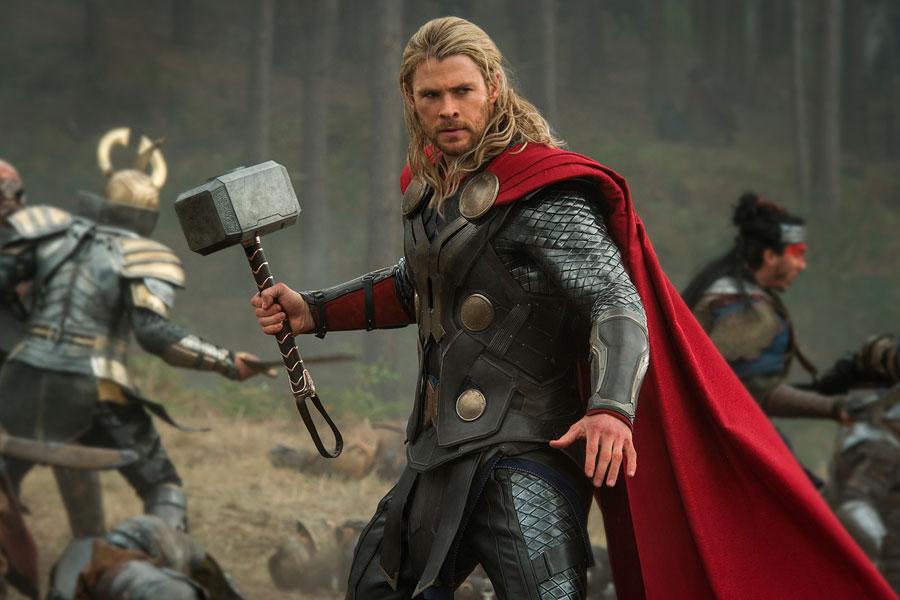marvel film thor