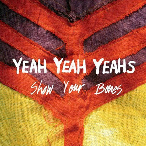 The 500 greatest albums of all time 300 201 nme yeah yeah yeahs show your bones malvernweather Gallery