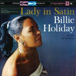 Billie Holiday, 'Lady In Satin'